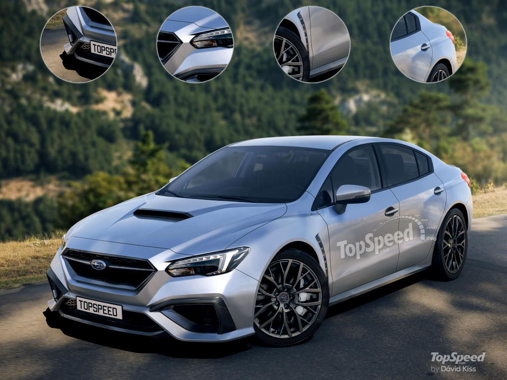 2021 subaru wrx sti price  us newest cars