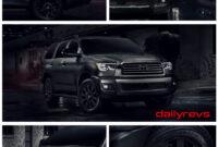2021 Toyota Sequoia Price