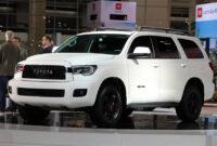 2021 Toyota Sequoia Wallpapers