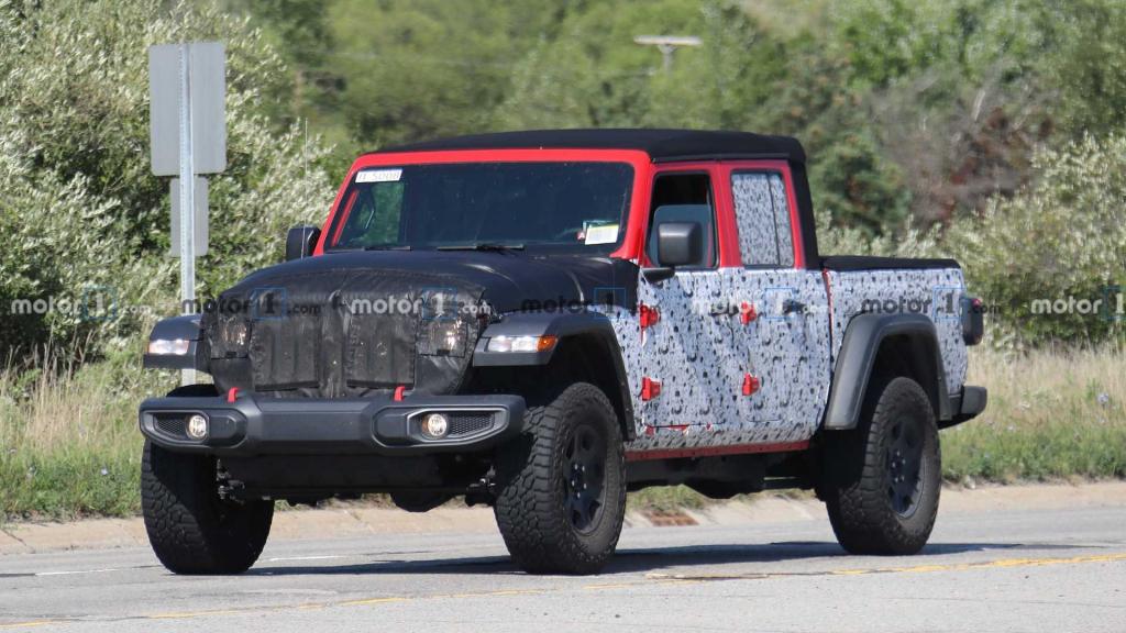 2021 jeep gladiator hercules specs | us newest cars